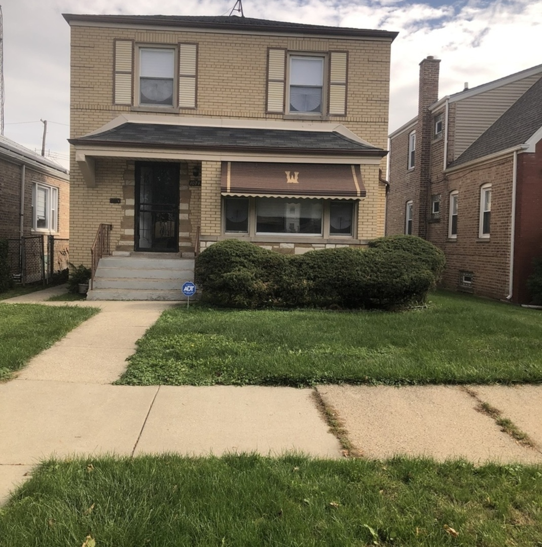 10741 S King Drive, Chicago IL 60628