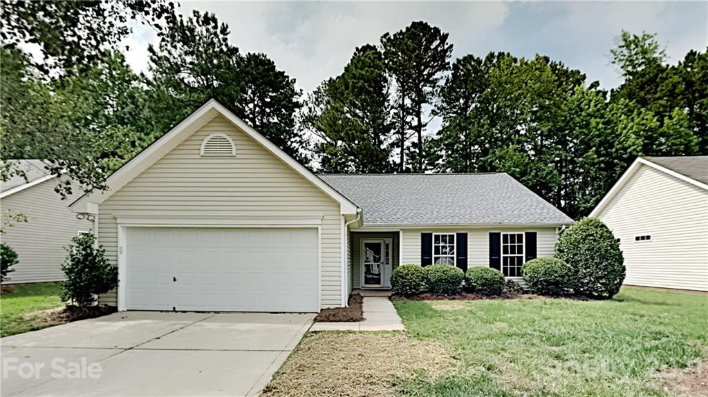 606 Chase Brook Drive, Rock Hill SC 29732