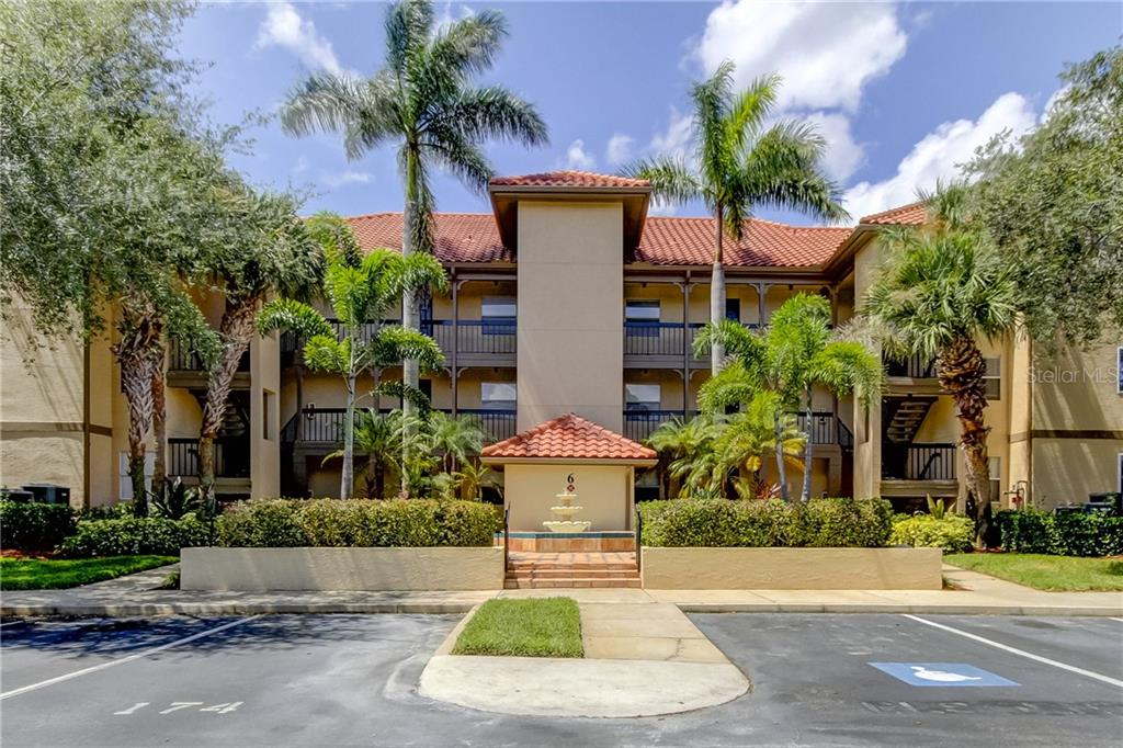 2400 FEATHER SOUND DR #615, Clearwater FL 33762