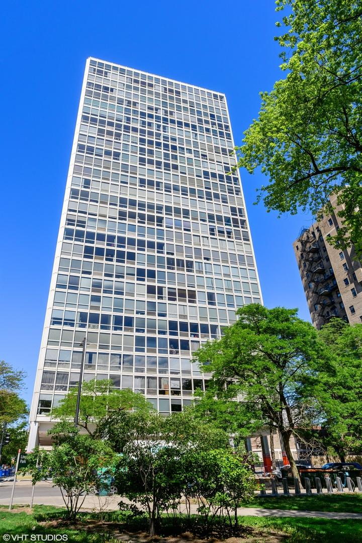 2400 N Lakeview Avenue Unit 812, Chicago IL 60614