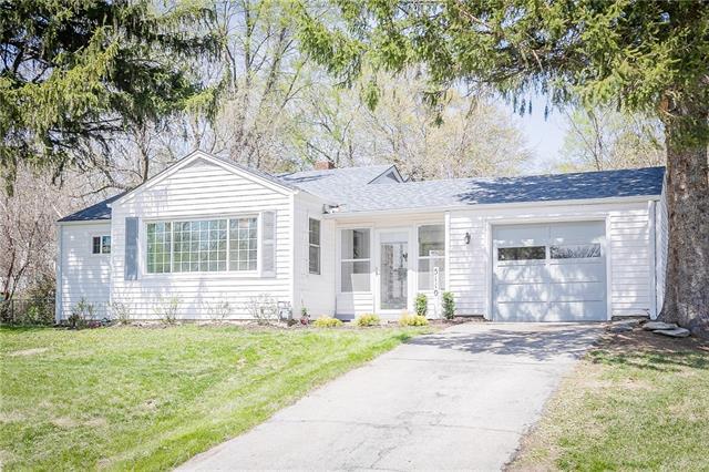 5110 Yecker Avenue, Kansas City KS 66104
