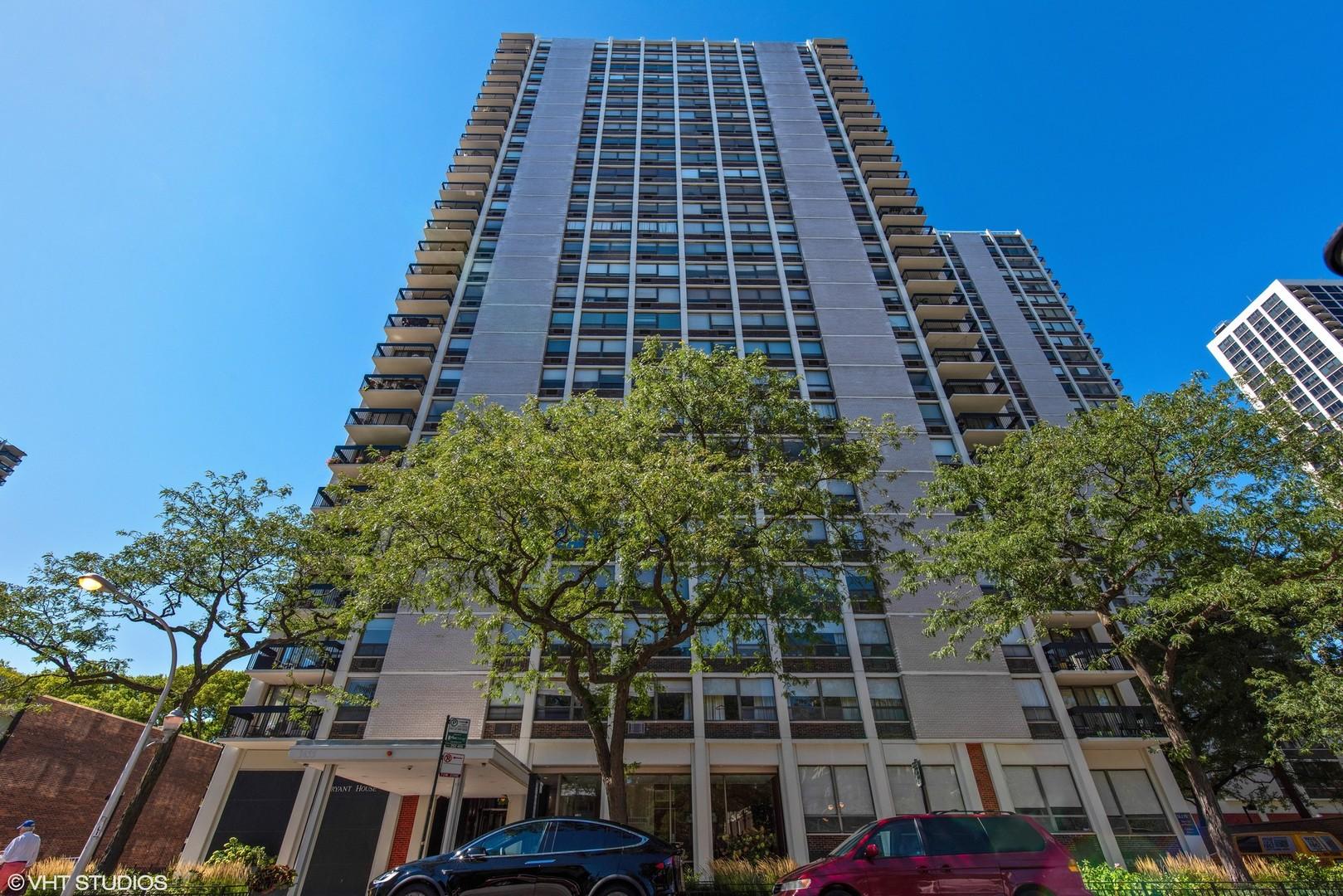 1455 N SANDBURG Terrace Unit 1504, Chicago IL 60610