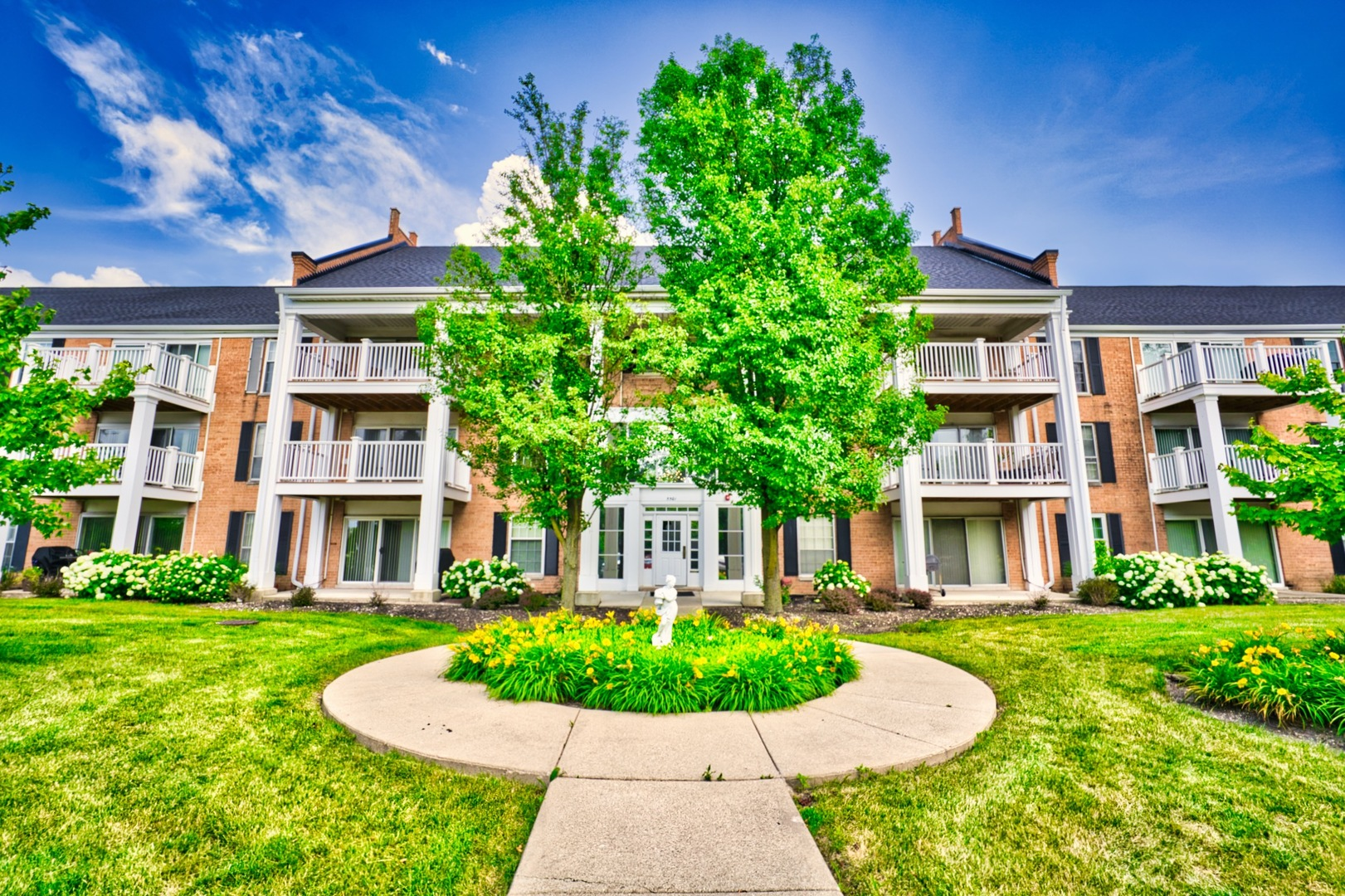 5501 Carriageway Drive Unit 301A, Rolling Meadows IL 60008