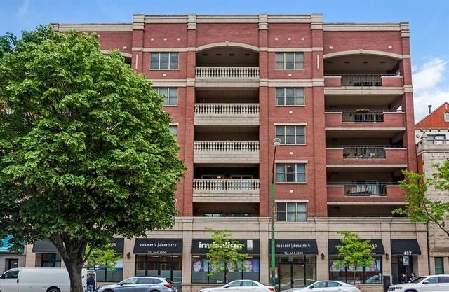 437 W NORTH Avenue Unit 304, Chicago IL 60610