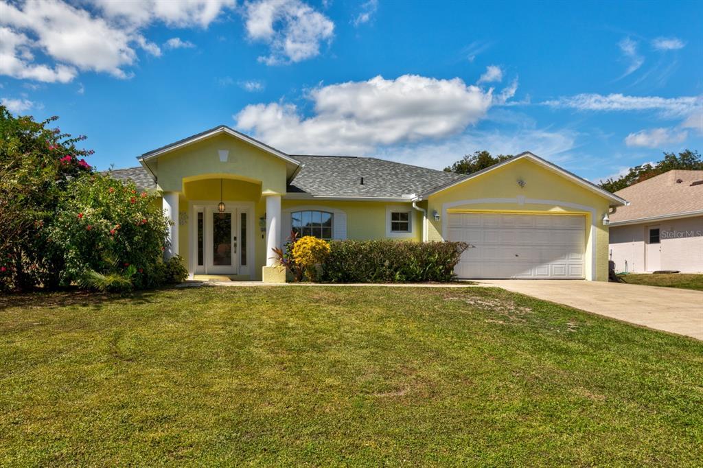 1706 SUMATRA AVE, Deltona FL 32725