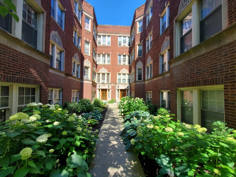 6129 N Hoyne Avenue Unit 1, Chicago IL 60659