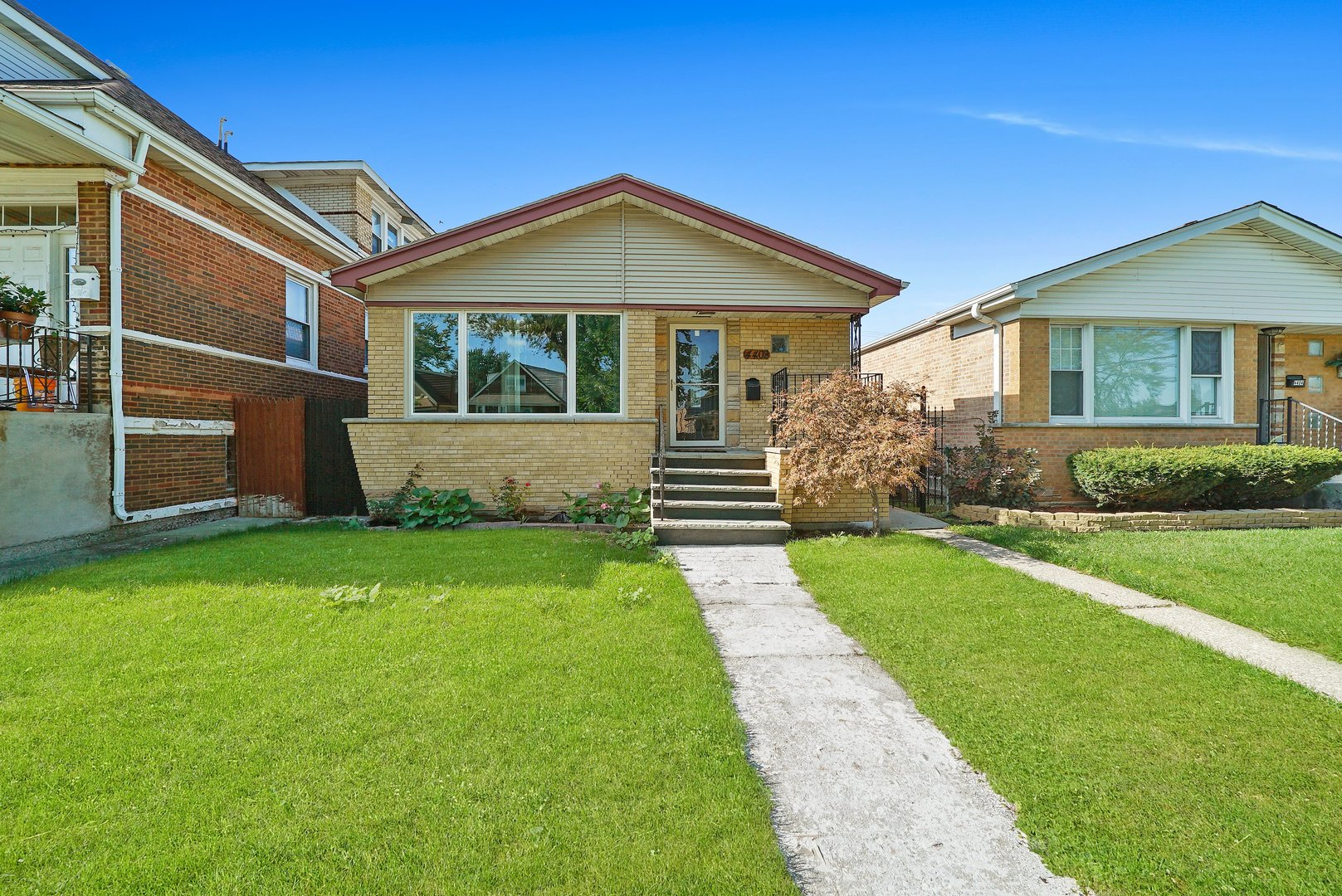 4408 S Keating Avenue, Chicago IL 60632