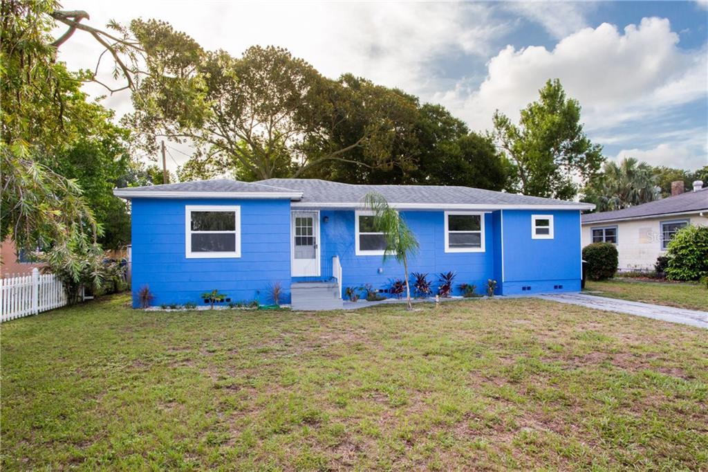 1514 GRAY ST S, Gulfport FL 33707