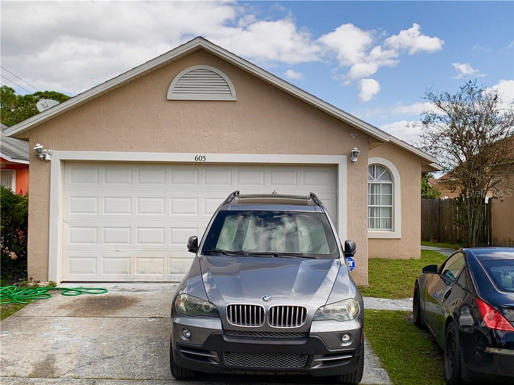 605 GREYS FERRY RD, Orlando FL 32811