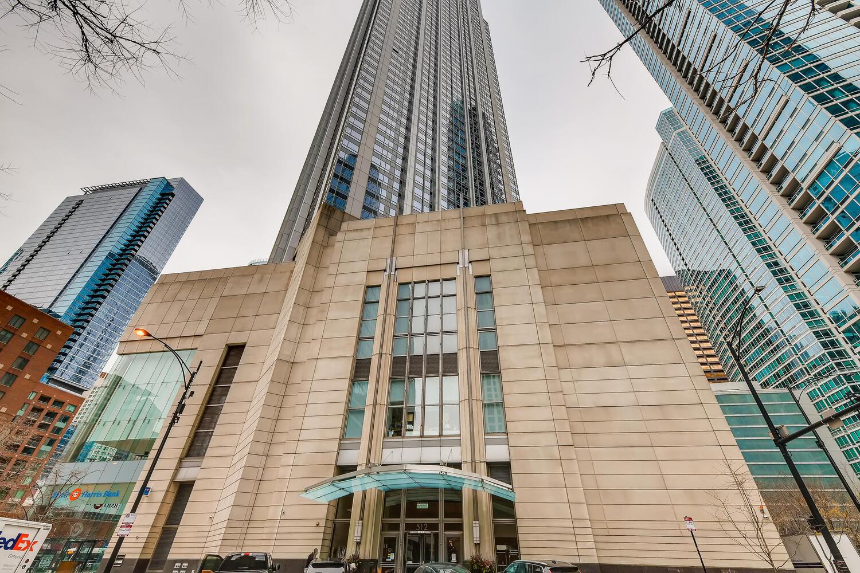 512 N McClurg Court Unit 5609, Chicago IL 60611