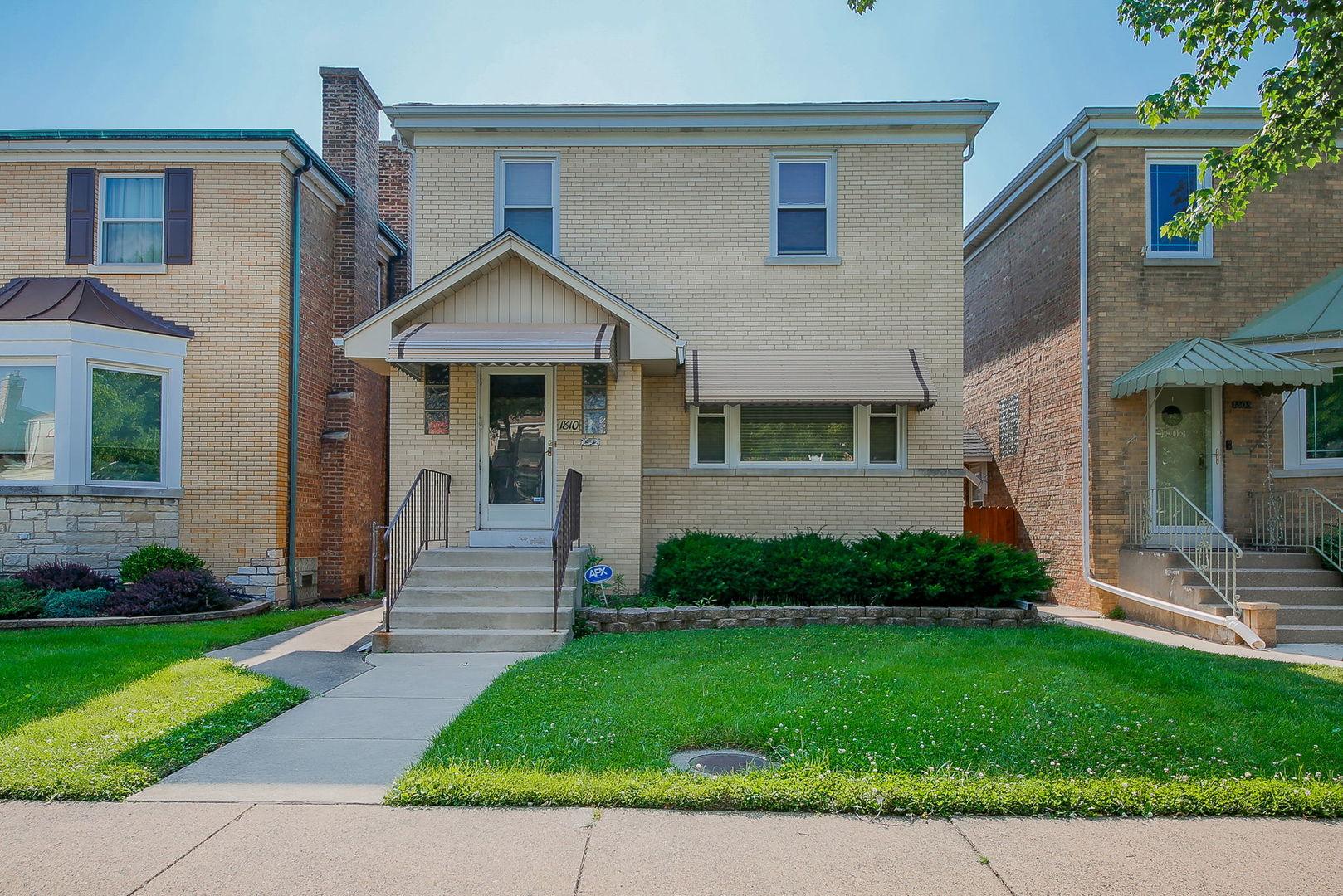 1810 Maple Avenue, Berwyn IL 60402