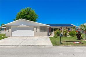 4465 RUDDER WAY, New Port Richey FL 34652