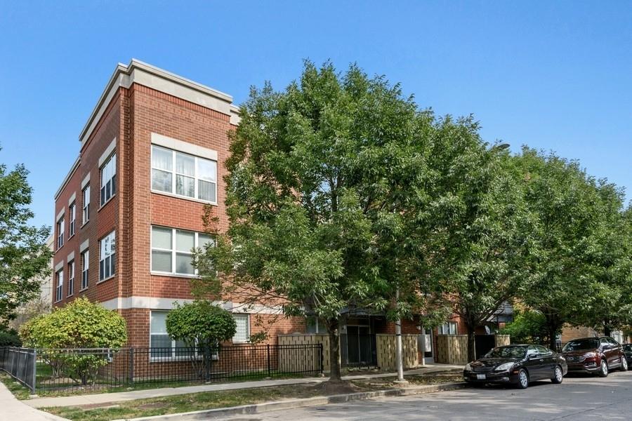 2220 W Maypole Avenue Unit 301, Chicago IL 60612