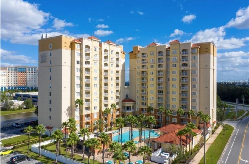 7395 UNIVERSAL BLVD #203, Orlando FL 32819