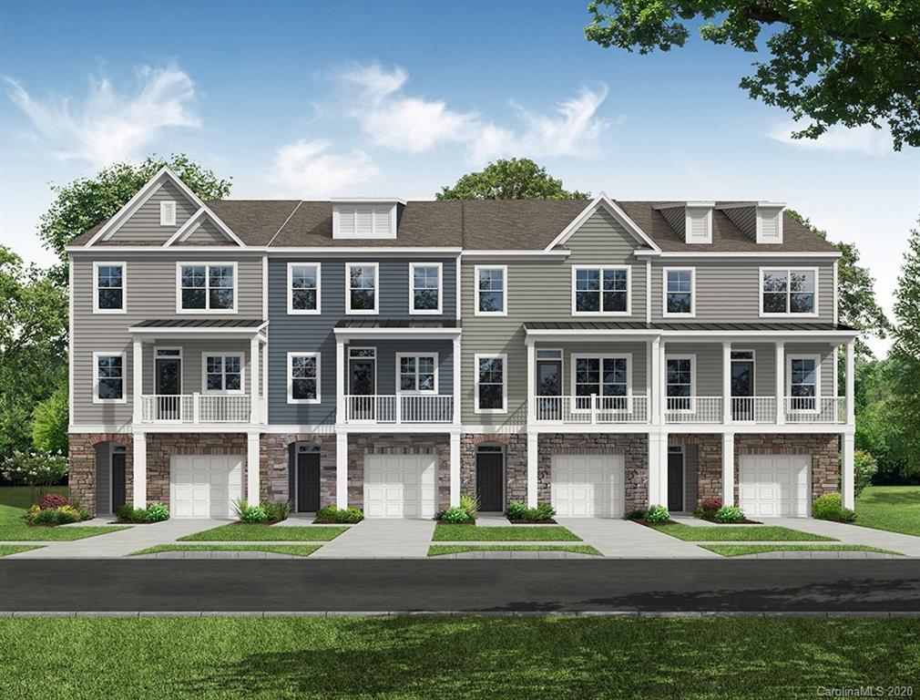 10232 Glenmere Creek Circle Unit Lot 34, Charlotte NC 28262