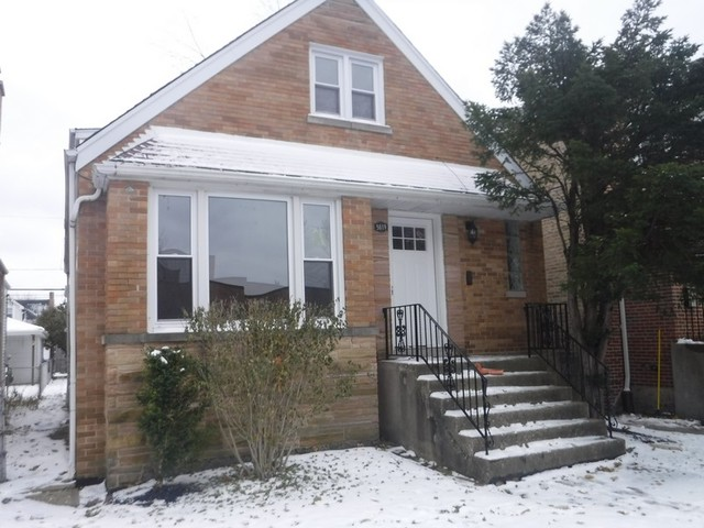 5819 W Eastwood Avenue, Chicago IL 60630