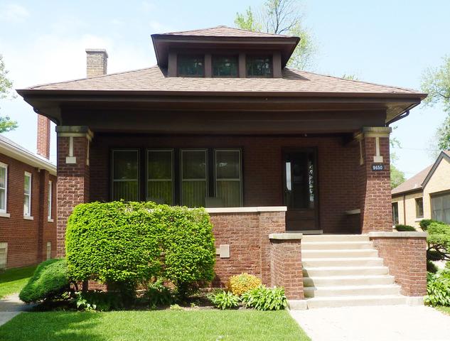 9650 S Hoyne Avenue, Chicago IL 60643