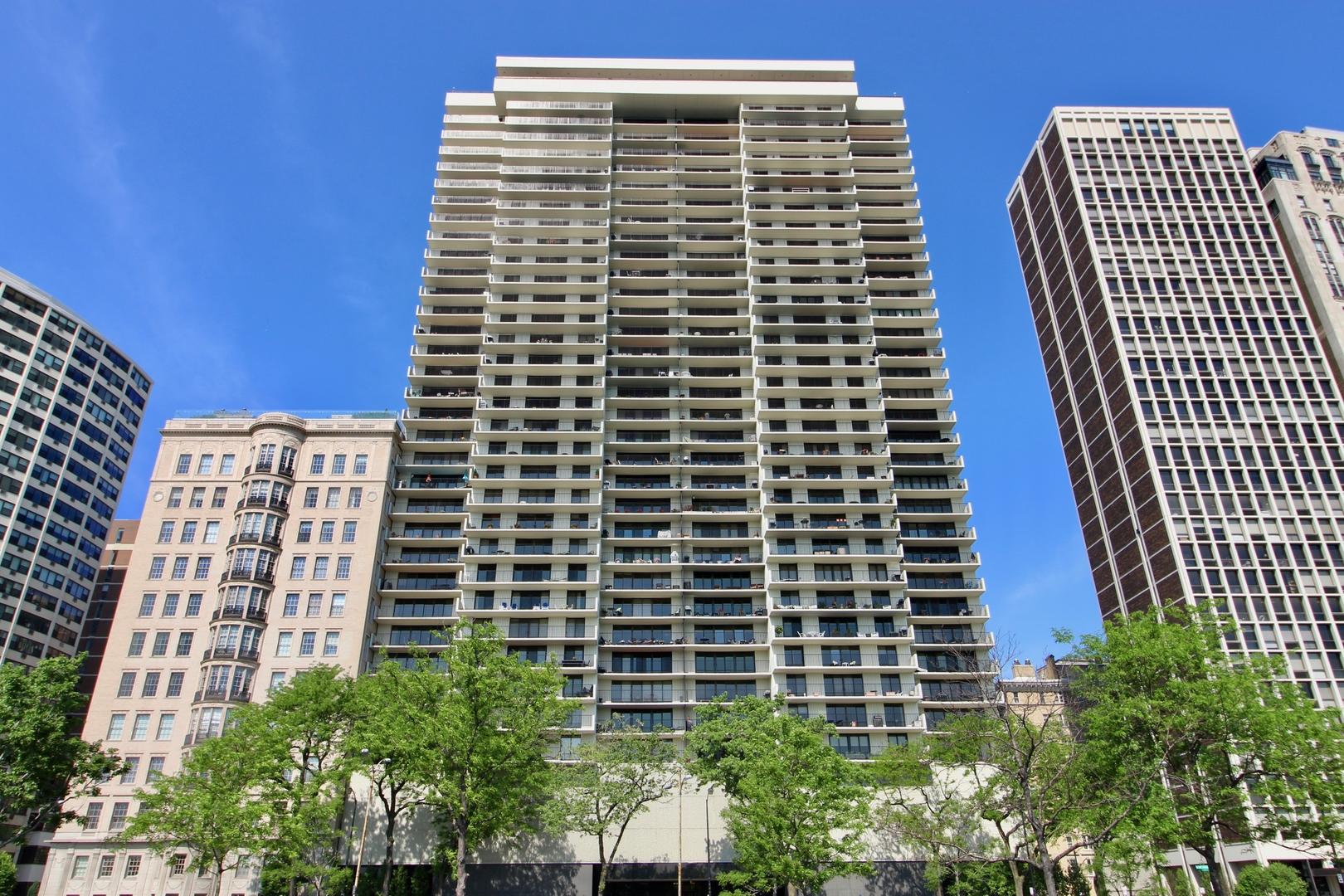 1212 N Lake Shore Drive Unit 30BS, Chicago IL 60610