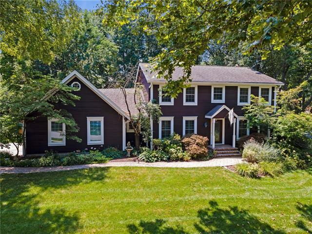 2601 W 120th Terrace, Leawood KS 66209