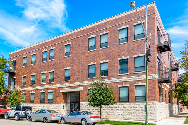 3255 S Shields Avenue Unit 101, Chicago IL 60616