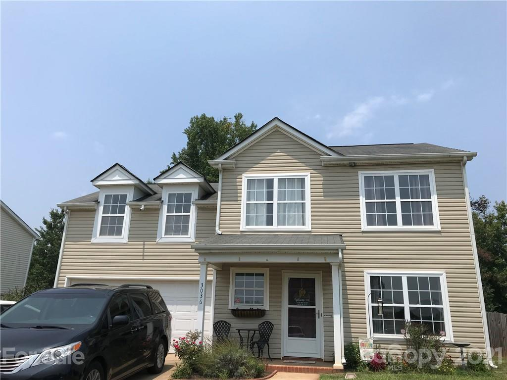 3036 Brookchase Boulevard, Fort Mill SC 29707