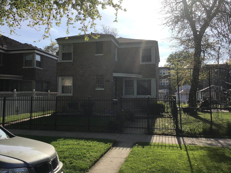 7714 S Colfax Avenue, Chicago IL 60649