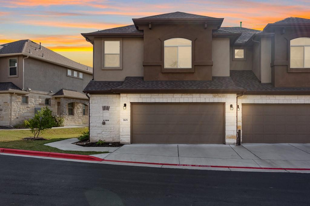 2880  Donnell Dr  #3101, Round Rock TX 78664