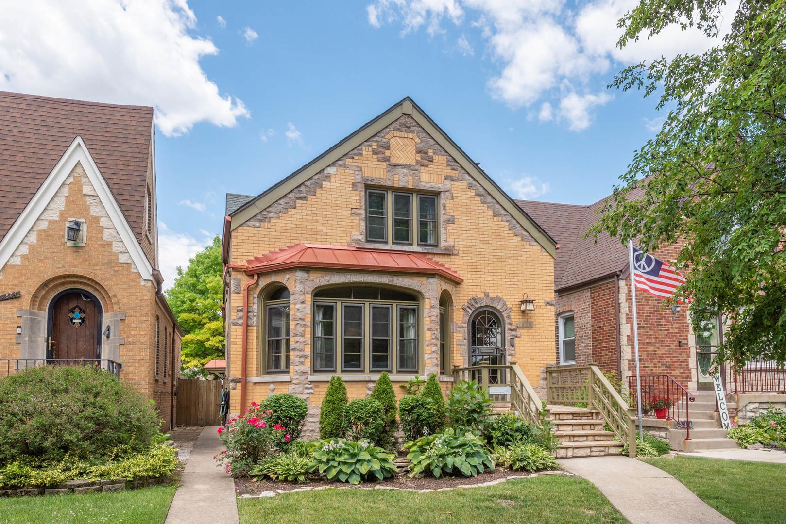1838 N Sayre Avenue, Chicago IL 60707