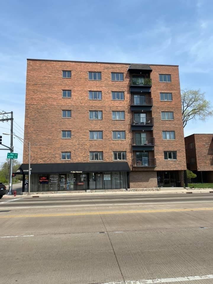 7912 W North Avenue Unit 601W, Elmwood Park IL 60707