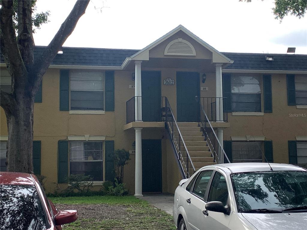 7612 FOREST CITY RD #E, Orlando FL 32810