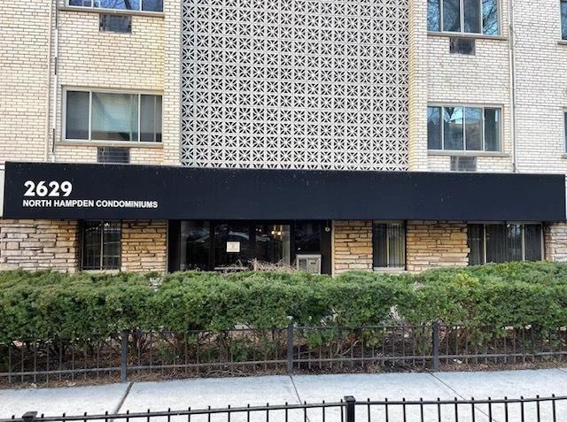 2629 N Hampden Court Unit 406, Chicago IL 60614