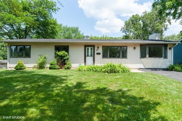 18346 W Woodland Terrace, Gurnee IL 60031