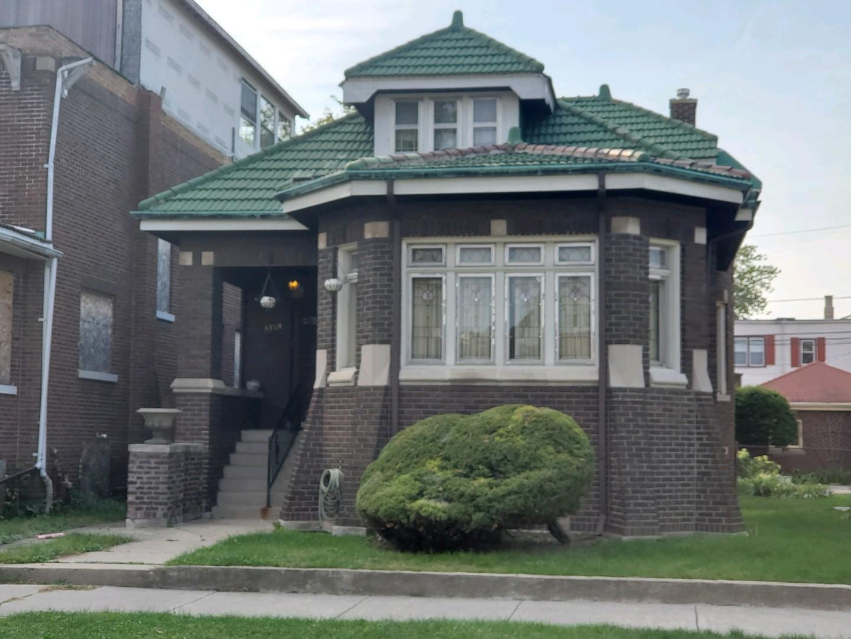 8154 S Throop Street, Chicago IL 60620
