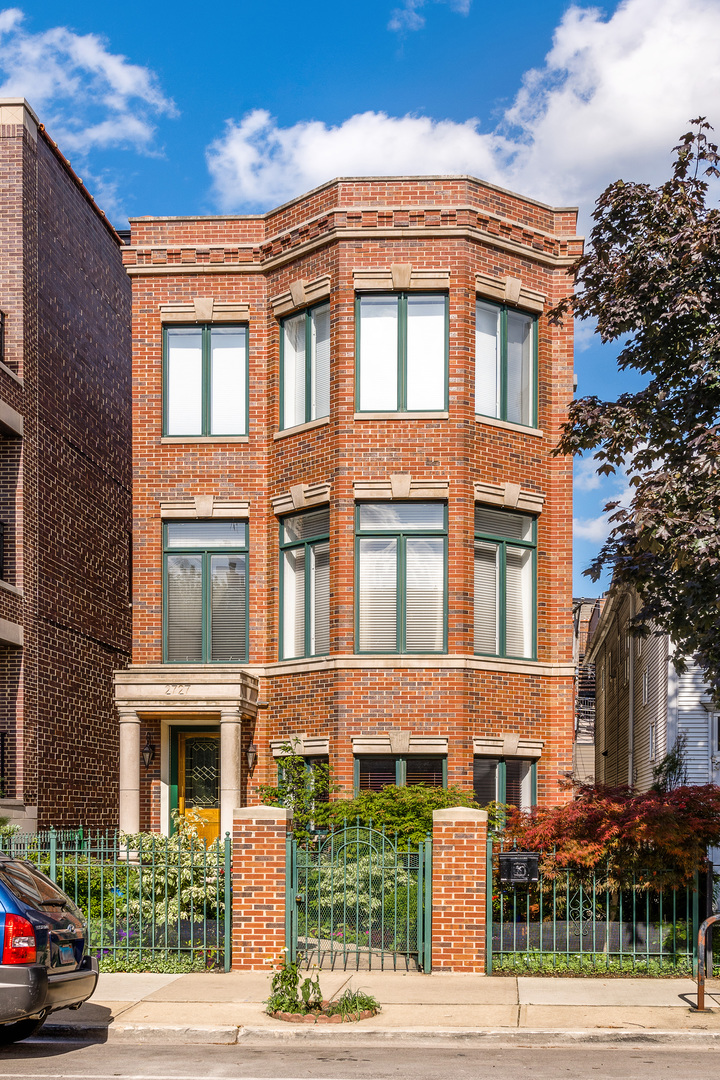2727 N Southport Avenue, Chicago IL 60614