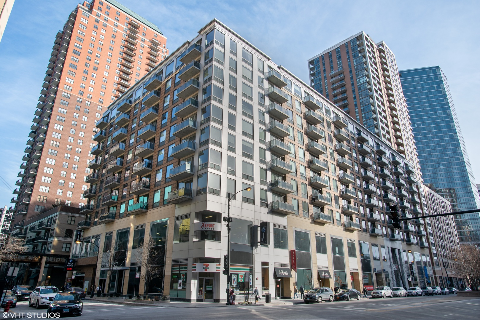 1 E 8TH Street Unit 804, Chicago IL 60605