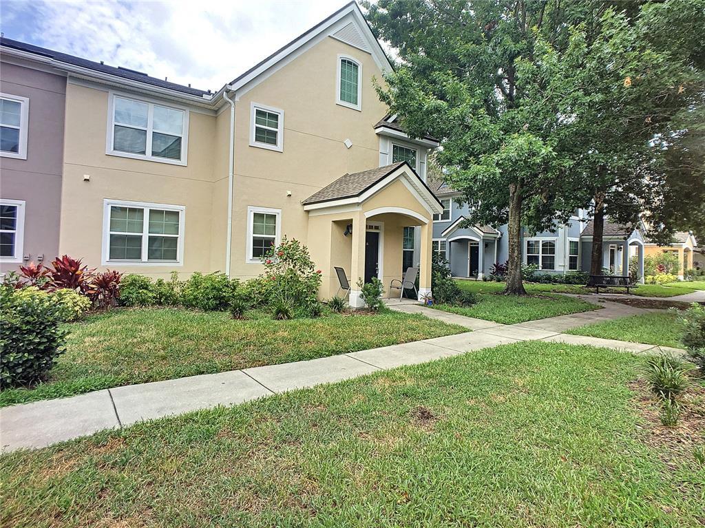 3318 GREENWICH VILLAGE BLVD #104, Orlando FL 32835