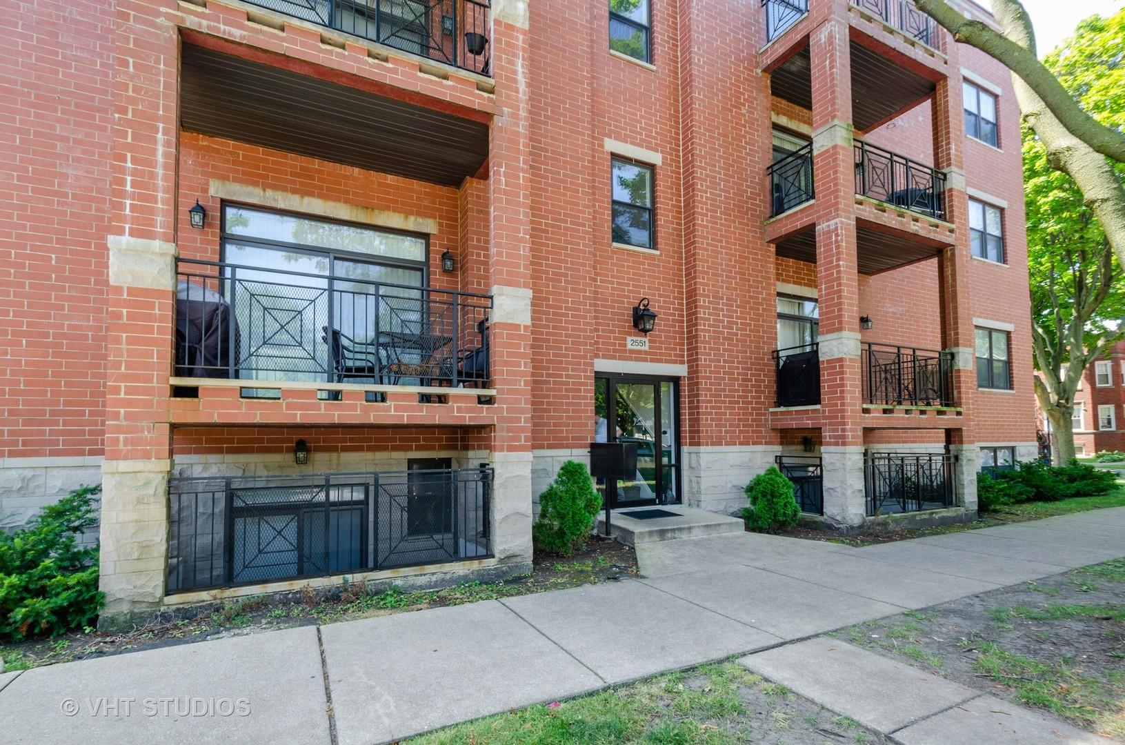 2551 W Arthur Avenue Unit 2E, Chicago IL 60645