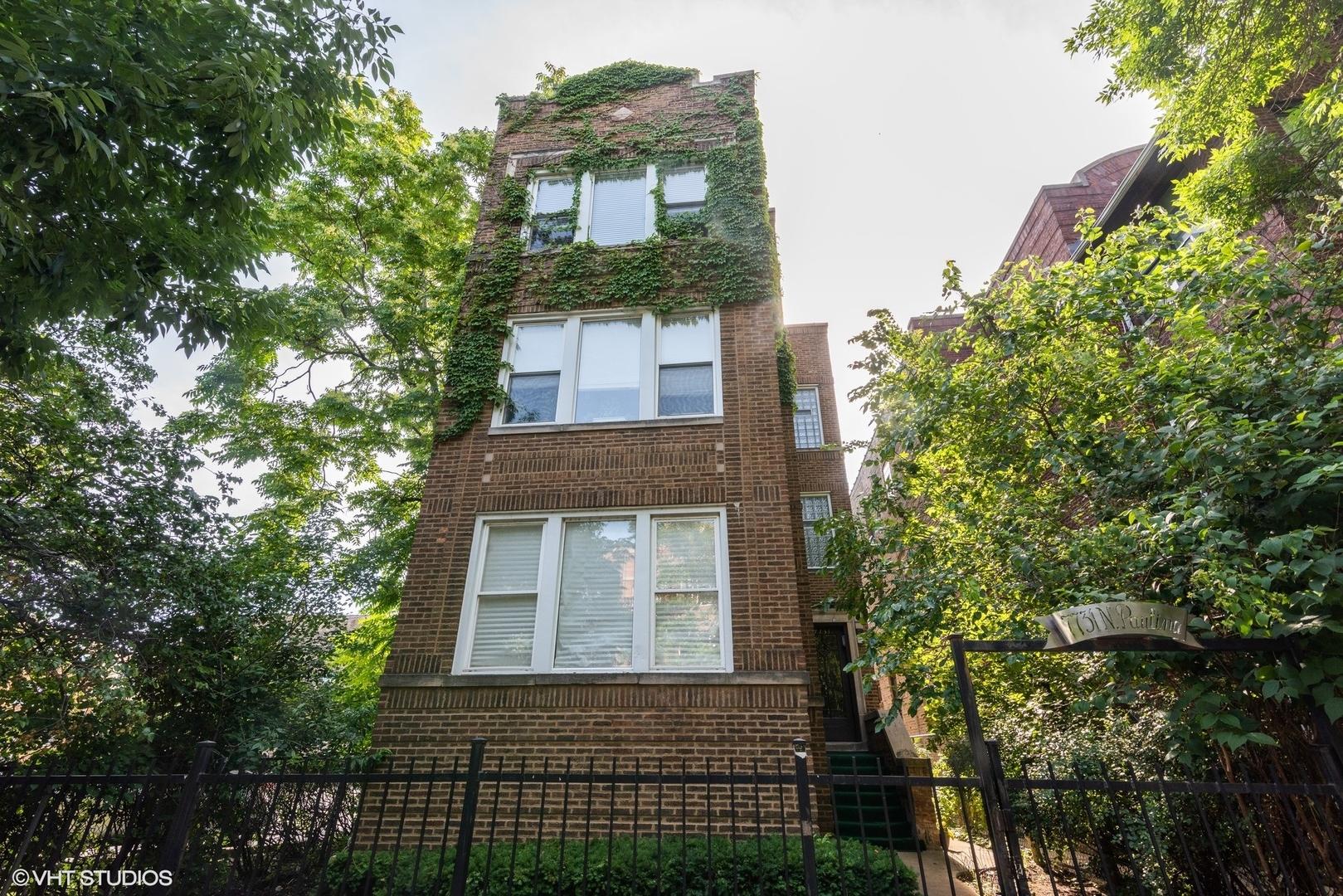 7731 N Paulina Street Unit B, Chicago IL 60626