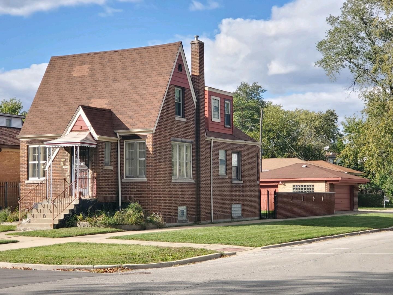 1100 W 102nd Street, Chicago IL 60643