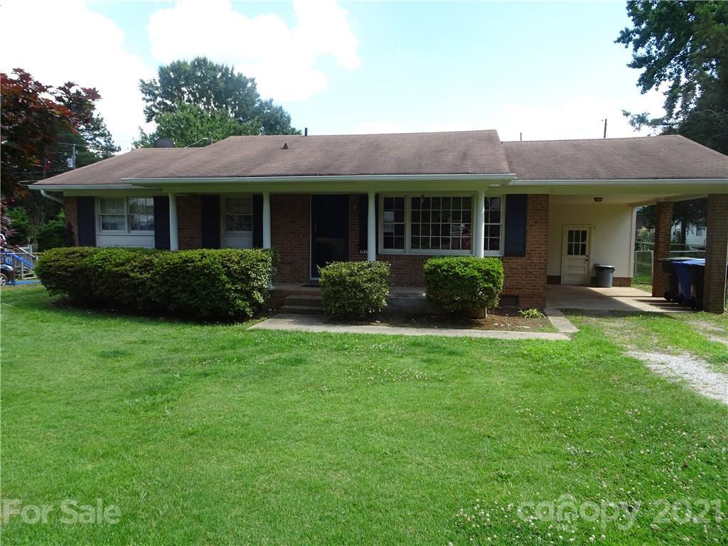 713 Brookwood Drive, Mooresville NC 28115