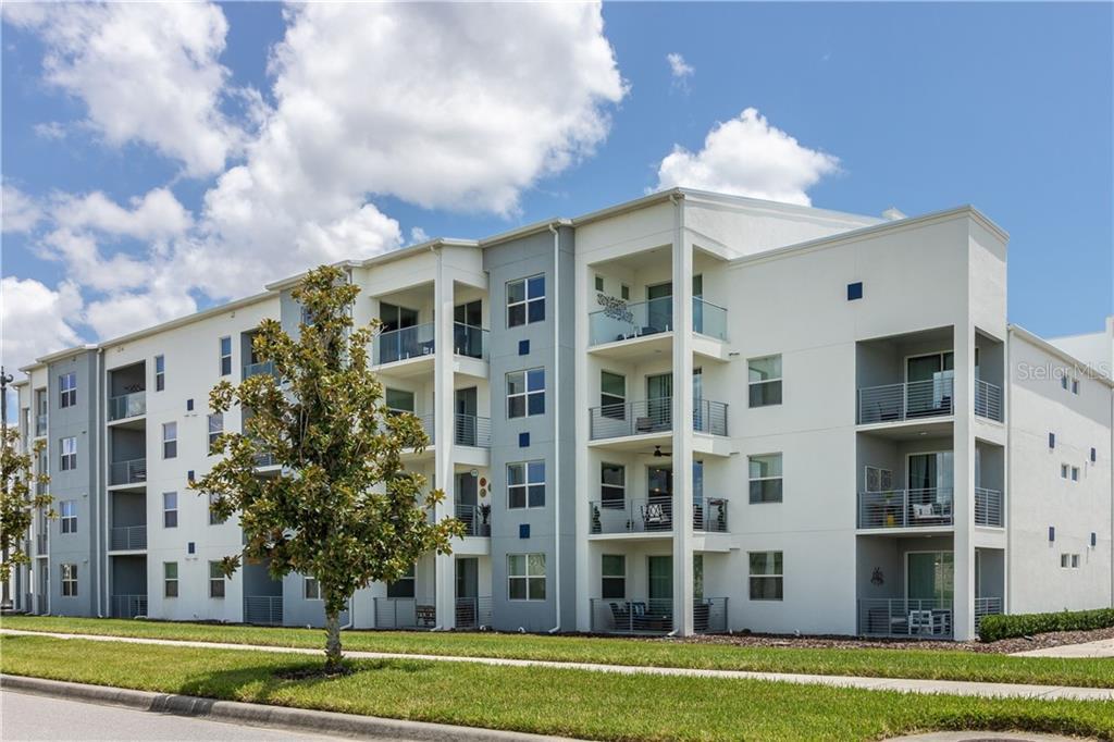 4741 CLOCK TOWER DR #202, Kissimmee FL 34746