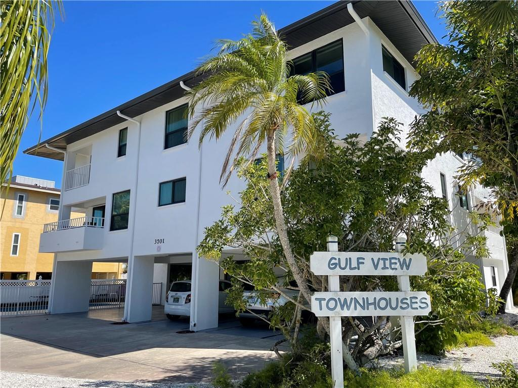 3701 5TH AVE #2, Holmes Beach FL 34217