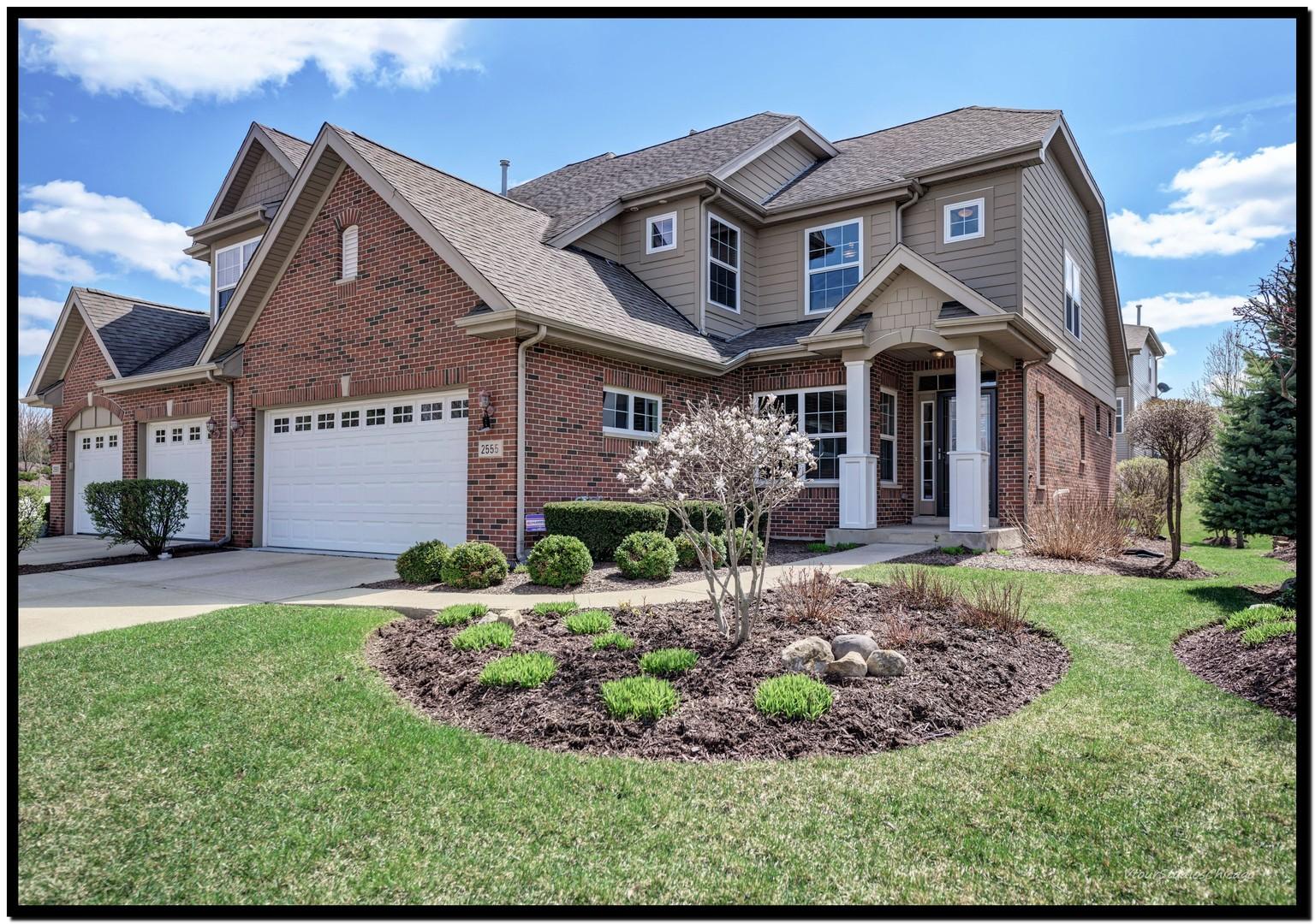 2555 Cedar Hill Lane, Woodridge IL 60517