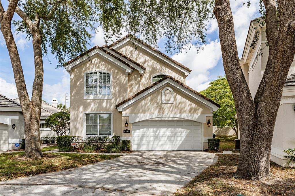 8337 FOXWORTH CIR #19, Orlando FL 32819