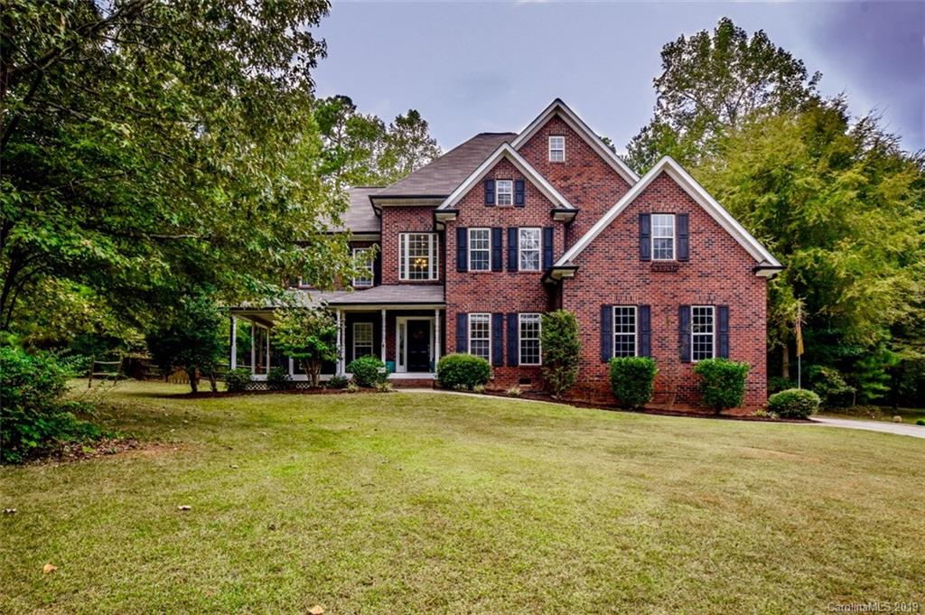 232 Patternote Road, Mooresville NC 28117