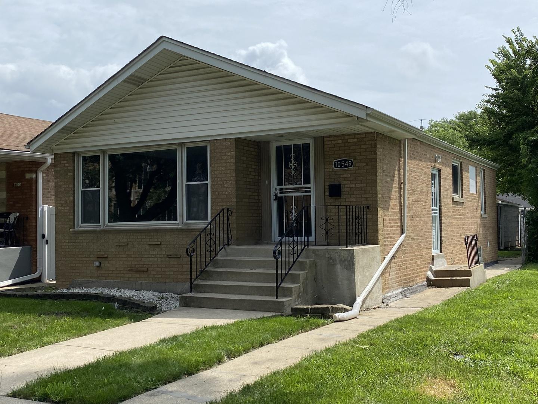 10549 S Morgan Street, Chicago IL 60643
