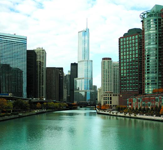 401 N Wabash Avenue Unit 2008, Chicago IL 60611