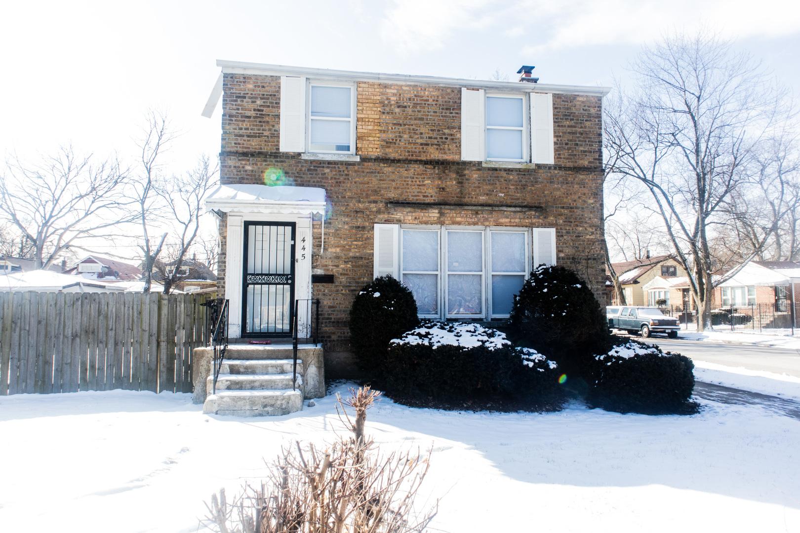 445 W 100th Place, Chicago IL 60628