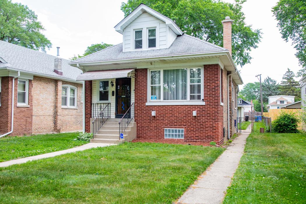 8545 S Vernon Avenue, Chicago IL 60619