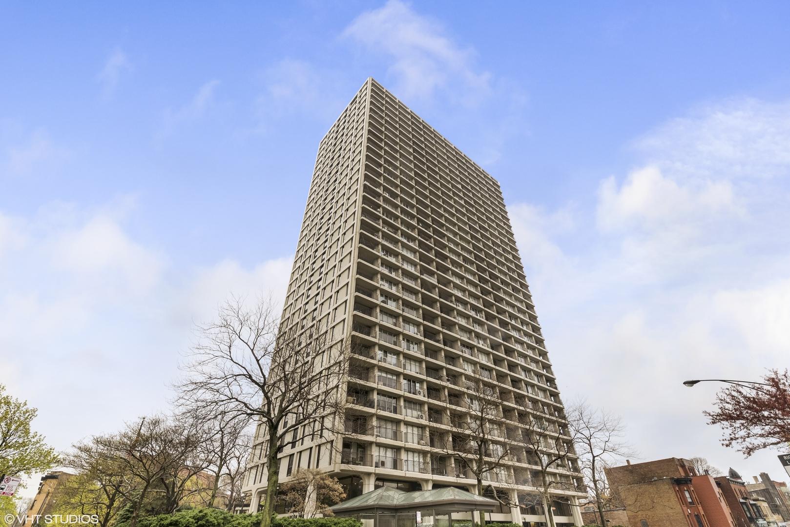 1960 N Lincoln Park West Unit 2611, Chicago IL 60614